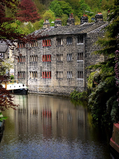 The Smithery Bed & Breakfast, Hebden Bridge